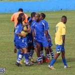 Shield Semi Final Football Bermuda, December 26 2014-14