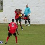 Shield Semi-Final Football Bermuda, December 26 2014-20