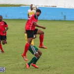 Shield Semi-Final Football Bermuda, December 26 2014-22
