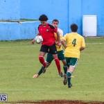 Shield Semi-Final Football Bermuda, December 26 2014-24