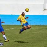 Shield Semi Final Football Bermuda, December 26 2014-29