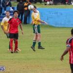 Shield Semi-Final Football Bermuda, December 26 2014-32