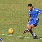 Shield Semi Final Football Bermuda, December 26 2014-32