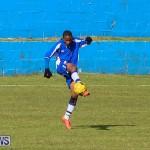 Shield Semi Final Football Bermuda, December 26 2014-3