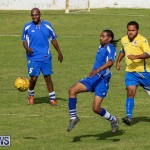 Shield Semi Final Football Bermuda, December 26 2014-37