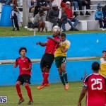 Shield Semi-Final Football Bermuda, December 26 2014-4