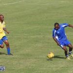 Shield Semi Final Football Bermuda, December 26 2014-4