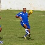 Shield Semi Final Football Bermuda, December 26 2014-42