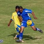 Shield Semi Final Football Bermuda, December 26 2014-45