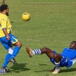 Shield Semi Final Football Bermuda, December 26 2014-48