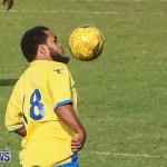 Shield Semi Final Football Bermuda, December 26 2014-49