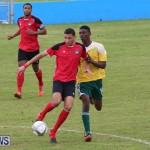 Shield Semi-Final Football Bermuda, December 26 2014-5