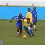 Shield Semi Final Football Bermuda, December 26 2014-50