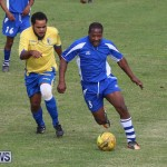 Shield Semi Final Football Bermuda, December 26 2014-52