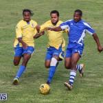 Shield Semi Final Football Bermuda, December 26 2014-53