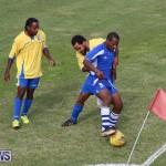 Shield Semi Final Football Bermuda, December 26 2014-54