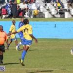 Shield Semi Final Football Bermuda, December 26 2014-55
