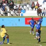Shield Semi Final Football Bermuda, December 26 2014-56