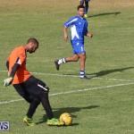 Shield Semi Final Football Bermuda, December 26 2014-58