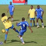 Shield Semi Final Football Bermuda, December 26 2014-59