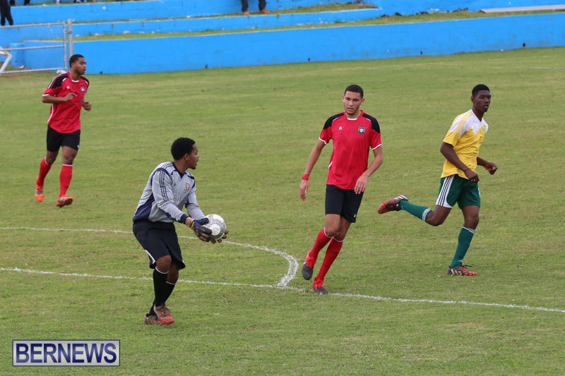 Shield-Semi-Final-Football-Bermuda-December-26-2014-6