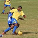 Shield Semi Final Football Bermuda, December 26 2014-62