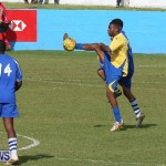 Shield Semi Final Football Bermuda, December 26 2014-64