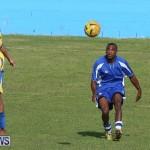 Shield Semi Final Football Bermuda, December 26 2014-65