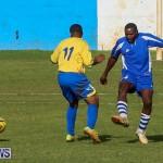 Shield Semi Final Football Bermuda, December 26 2014-68