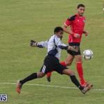 Shield Semi-Final Football Bermuda, December 26 2014-7