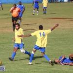 Shield Semi Final Football Bermuda, December 26 2014-71