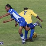 Shield Semi Final Football Bermuda, December 26 2014-73