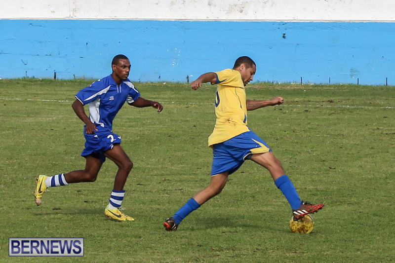 Shield-Semi-Final-Football-Bermuda-December-26-2014-74