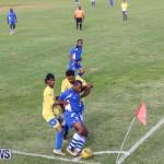 Shield Semi Final Football Bermuda, December 26 2014-79