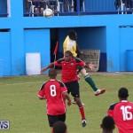 Shield Semi-Final Football Bermuda, December 26 2014-8