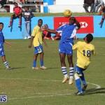 Shield Semi Final Football Bermuda, December 26 2014-85