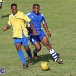 Shield Semi Final Football Bermuda, December 26 2014-88