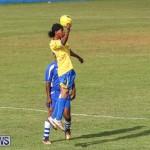 Shield Semi Final Football Bermuda, December 26 2014-89