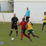 Shield Semi-Final Football Bermuda, December 26 2014-9