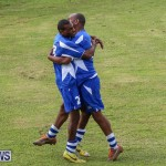 Shield Semi Final Football Bermuda, December 26 2014-95