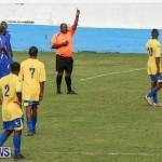 Shield Semi Final Football Bermuda, December 26 2014-97