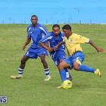 Shield Semi Final Football Bermuda, December 26 2014-99