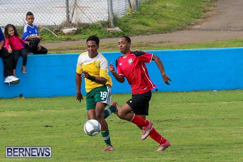 Shield-Semi-Final-Football-Bermuda-December-26-2014