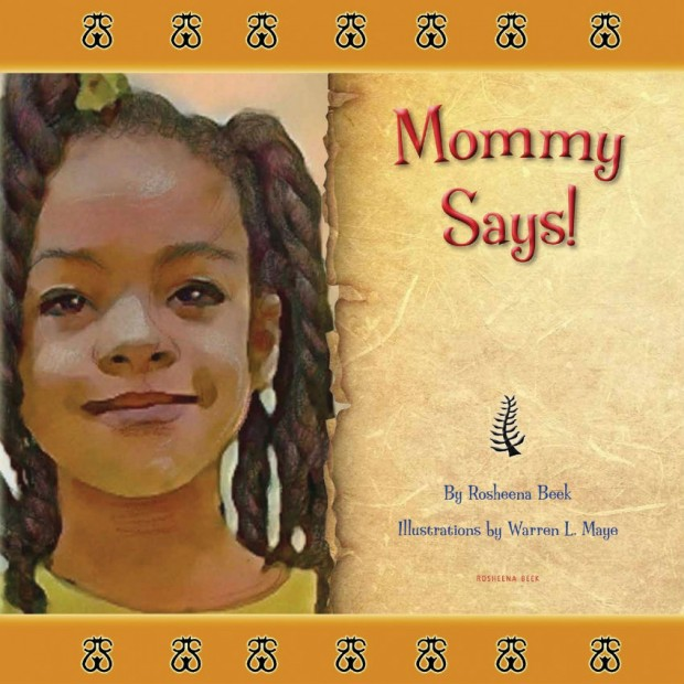 mommy-says