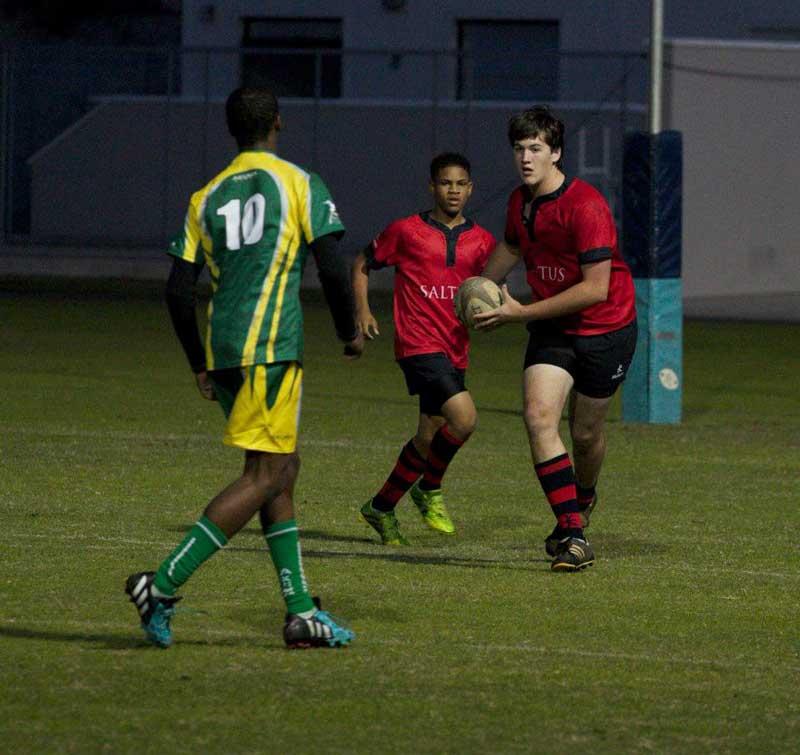 Ariel Re High School League (4)