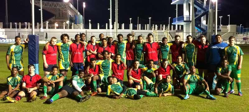 Ariel Re High School League (6)