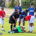 BSSF All-Star Football Bermuda, January 10 2015-1