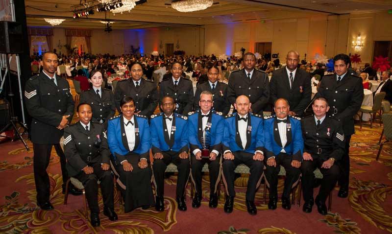 Bermuda Police Service