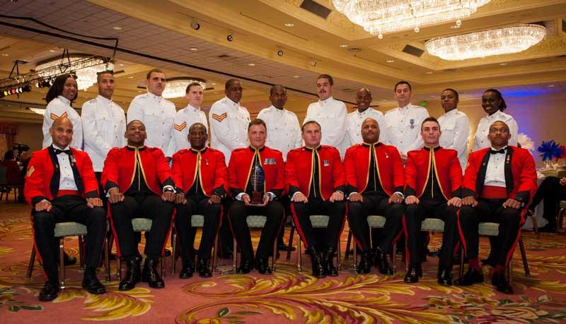 Bermuda Regiment