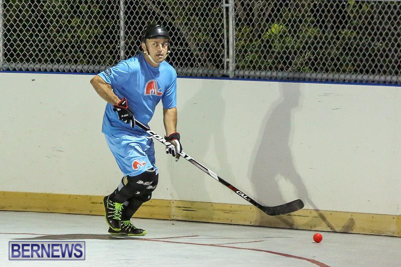 California-Golden-Seals-vs-Quebec-Nordiques-Bermuda-Ball-Hockey-January-21-2015-49